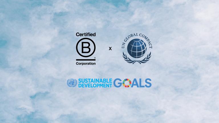 B Lab og UN Global Compact udvikler onlineplatform for SDG-fokuseret impact