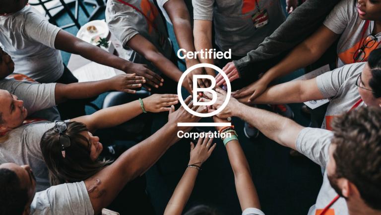 10 gode grunde til at blive B Corp
