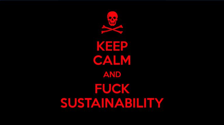 Er vi danskere trætte af bæredygtighedsbudskaber?